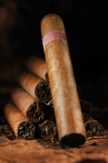 hemingway cigars